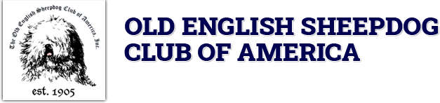 Old English Sheepdog Club of America